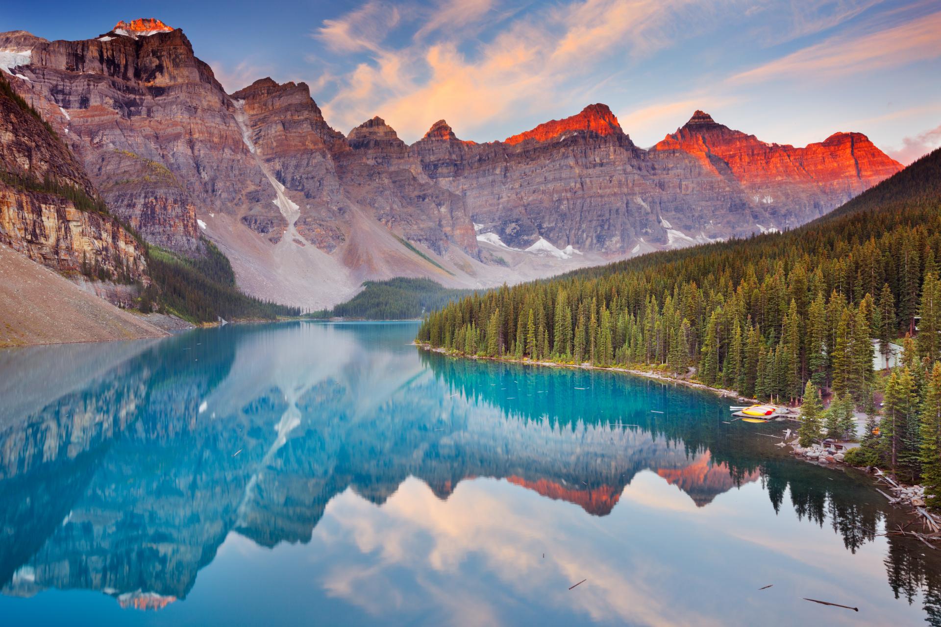 Continente de América - Canadá - ASIVIAJO