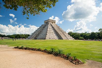 Chichén Itzá - Yucatán - México
