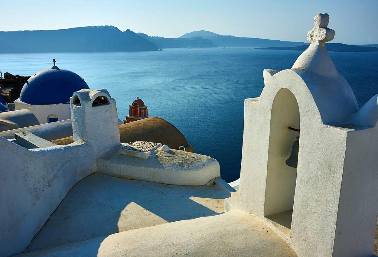 Arquitectura Mykonos Grecia