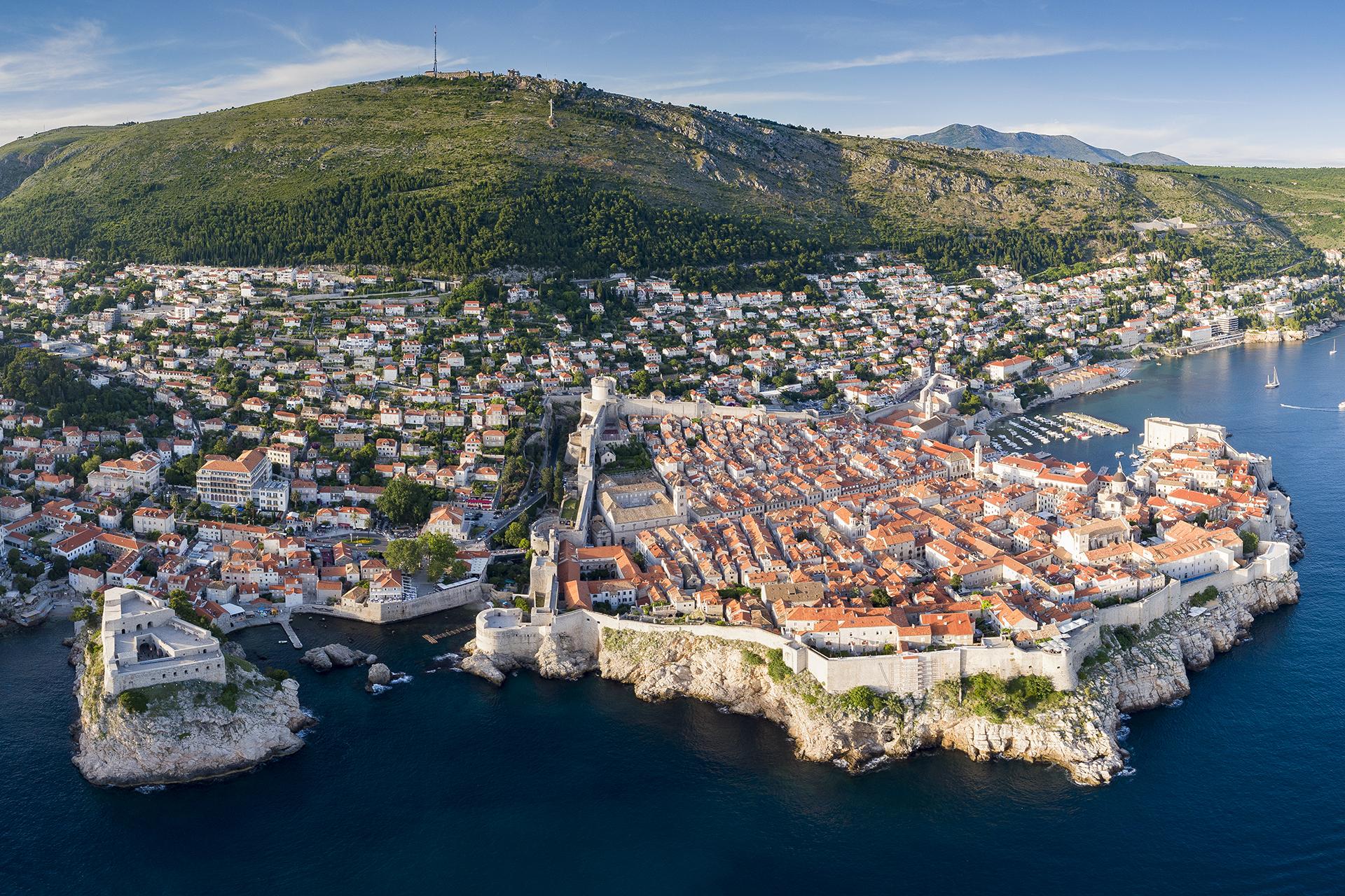 Continente de Europa - Croacia - ASIVIAJO