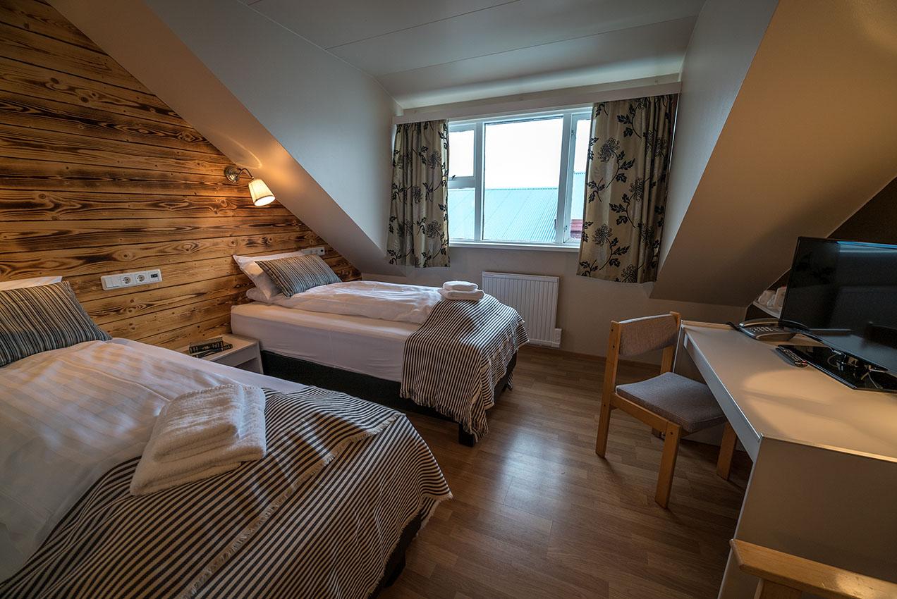 Hotel Blafell Hab Doble Islandia