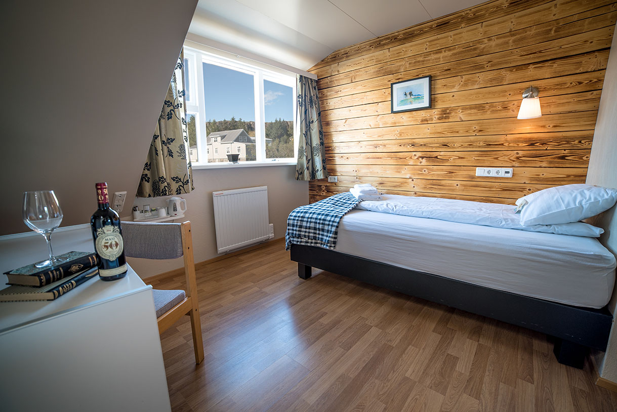 Hotel Blafell Hab Estandar Islandia