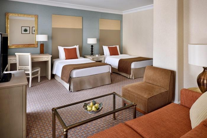 Movenpick Resort Petra Habitacion Junior