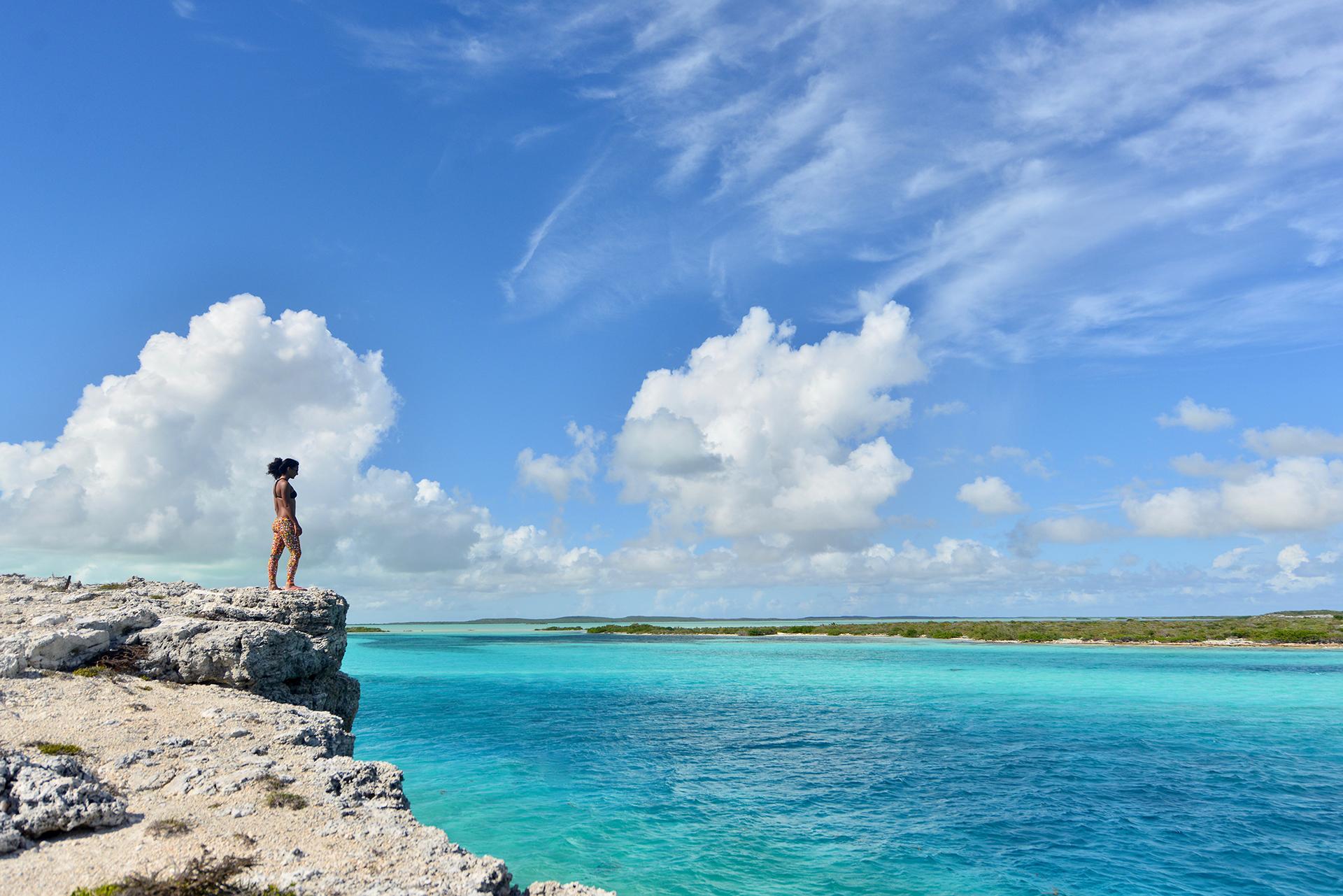 Islas Turcas & Caicos