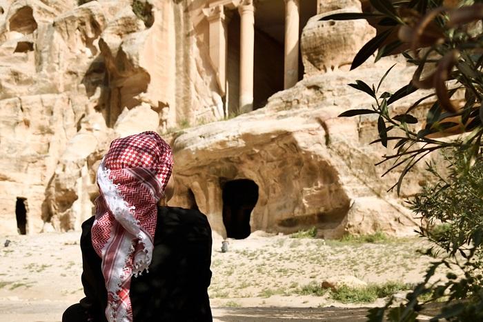 Vista Petra - Jordania