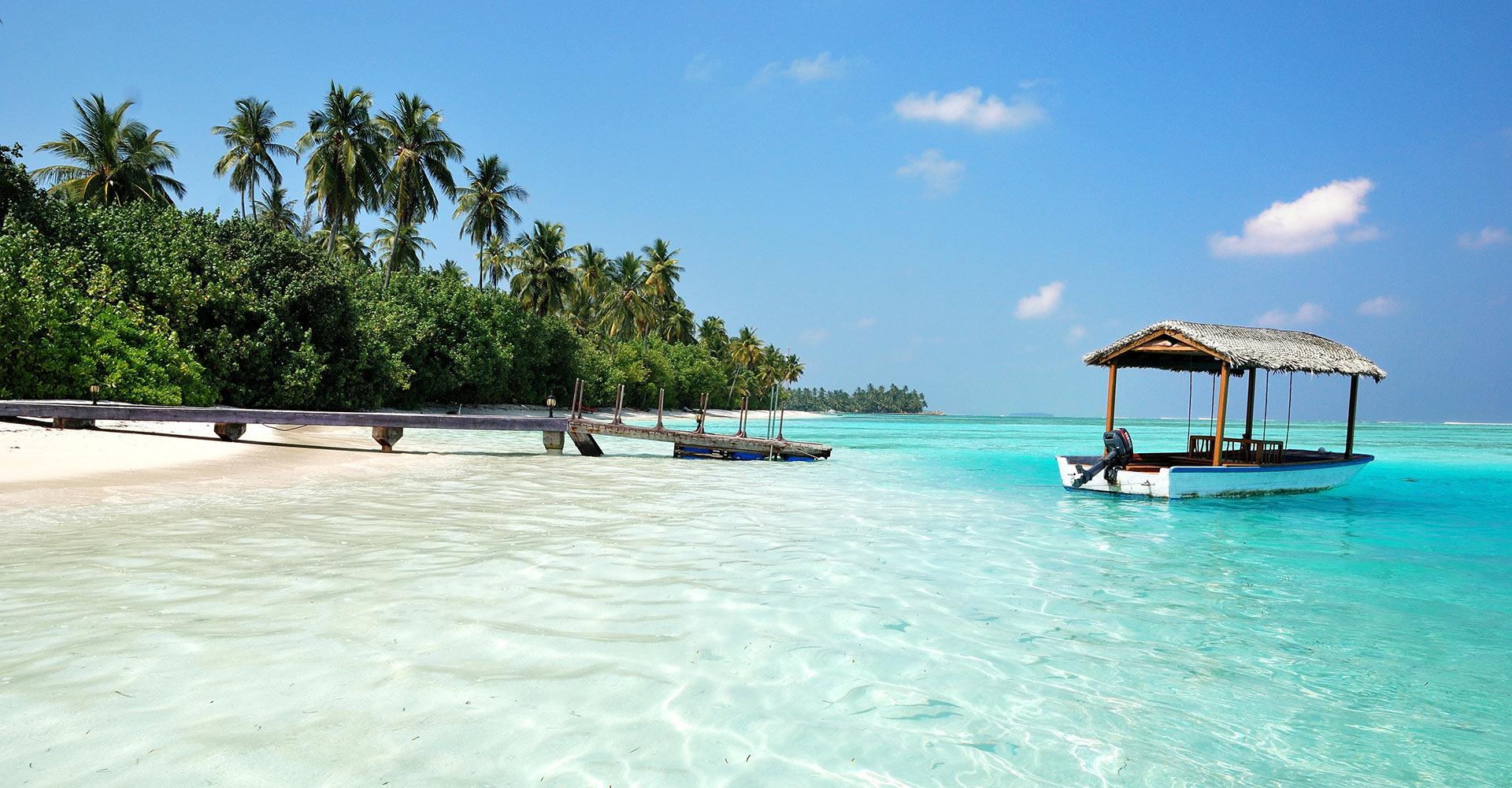 Experiencias a maldivas