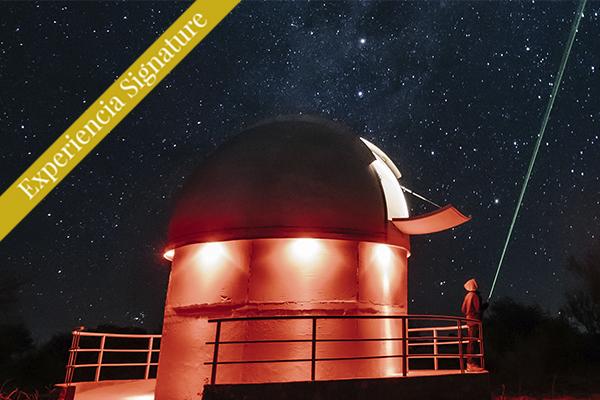Paquete al desierto de Atacama Observatorio Laser