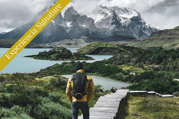 Torres del Paine Patagonia Chilena