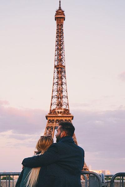 Francia-pareja-