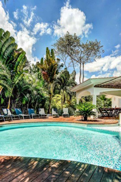 Villa in Quintana Roo