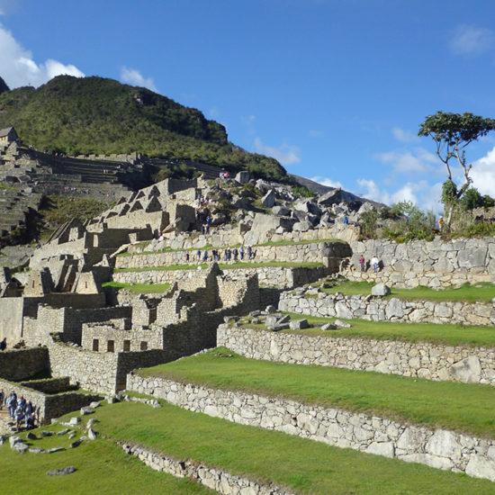 Valle Sagrado De Los Incas En 5 Días Machu Picchu Perú