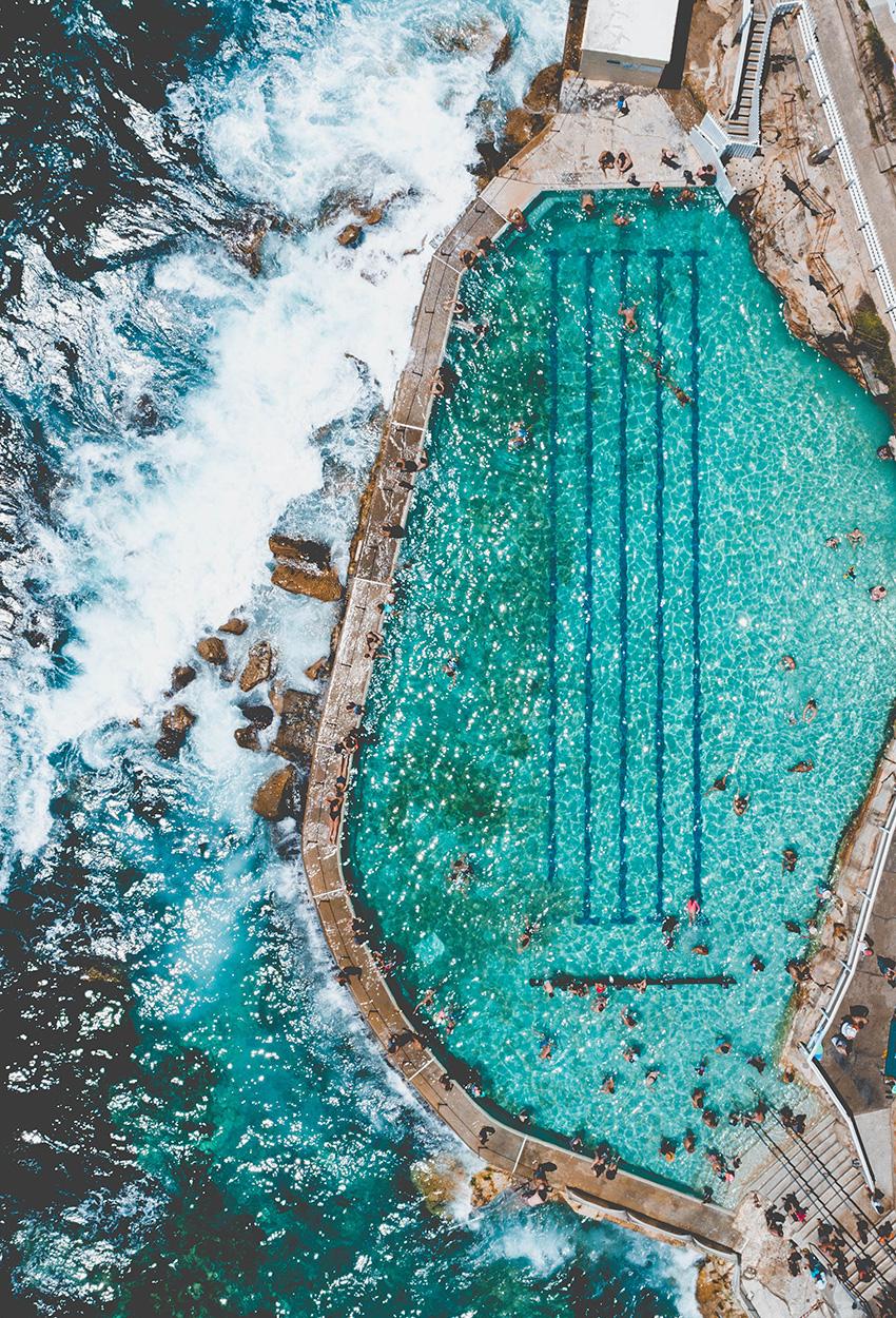 Bronte Beach Bronte Australia