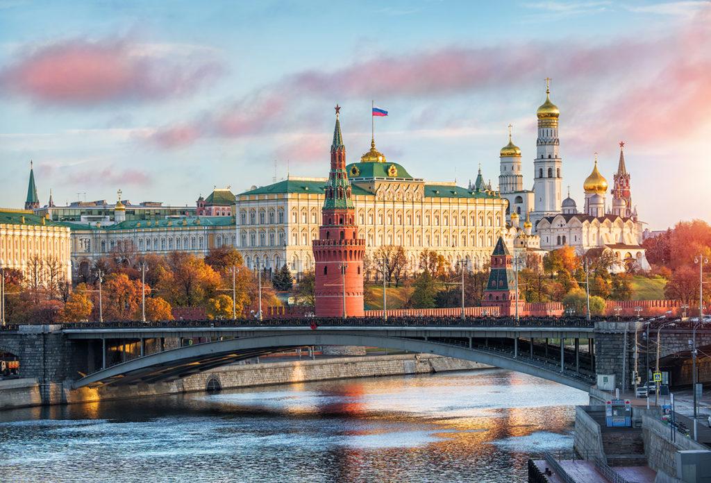 Kremlin, Moscu Rusia