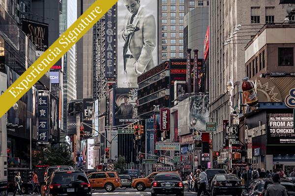 La Encrucijada del Mundo Nueva York