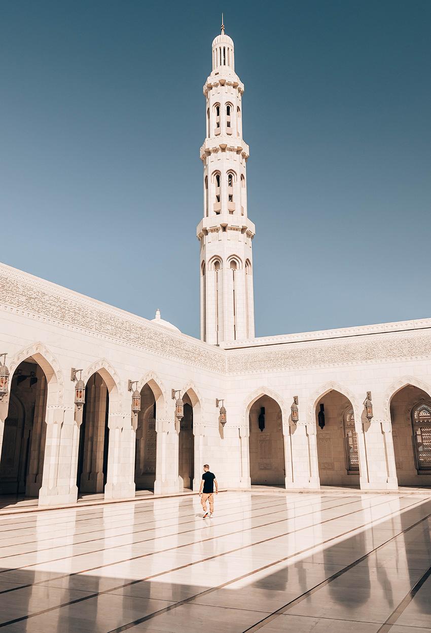 Mezquita Musk