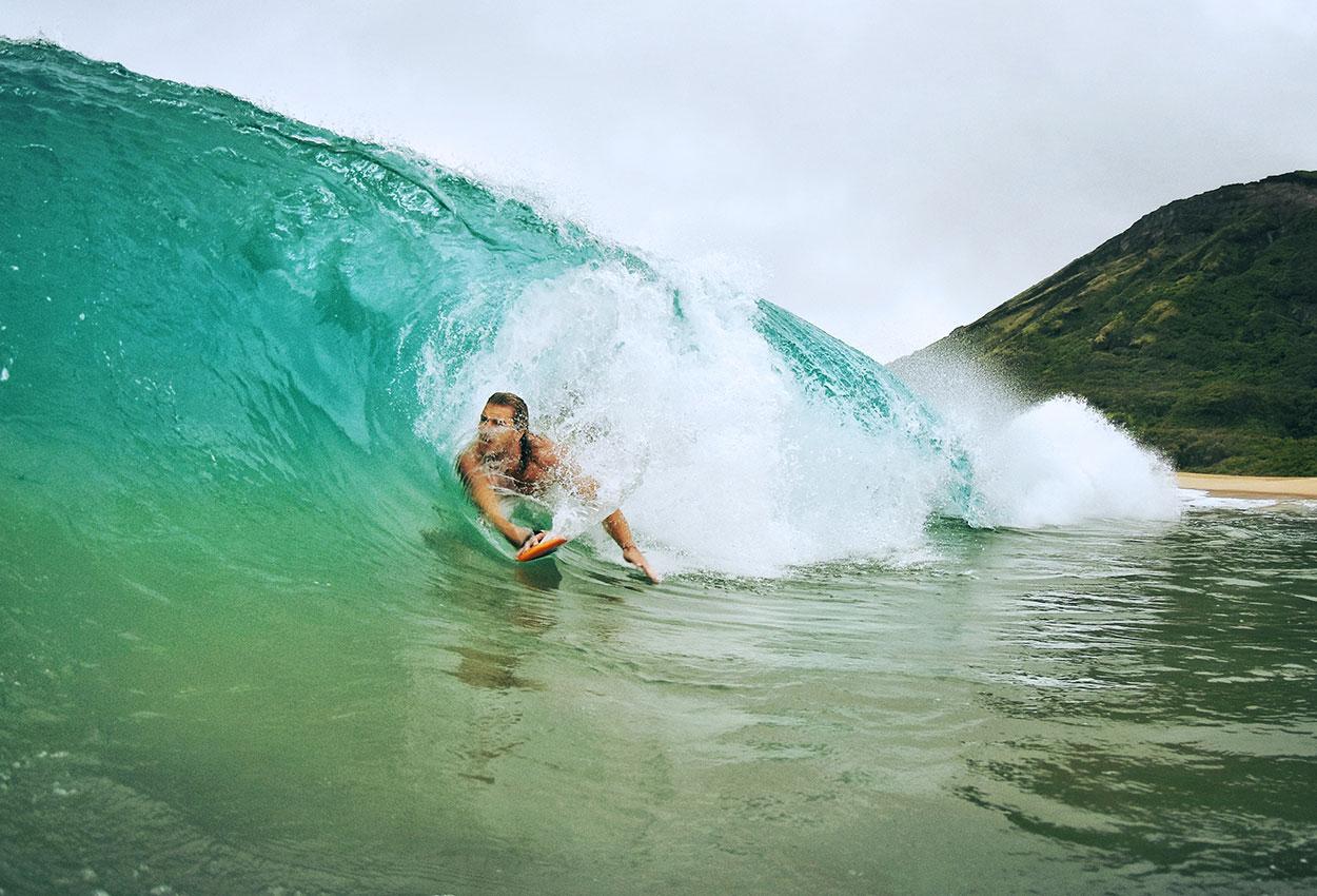 Surf Santa Catalina Panamá