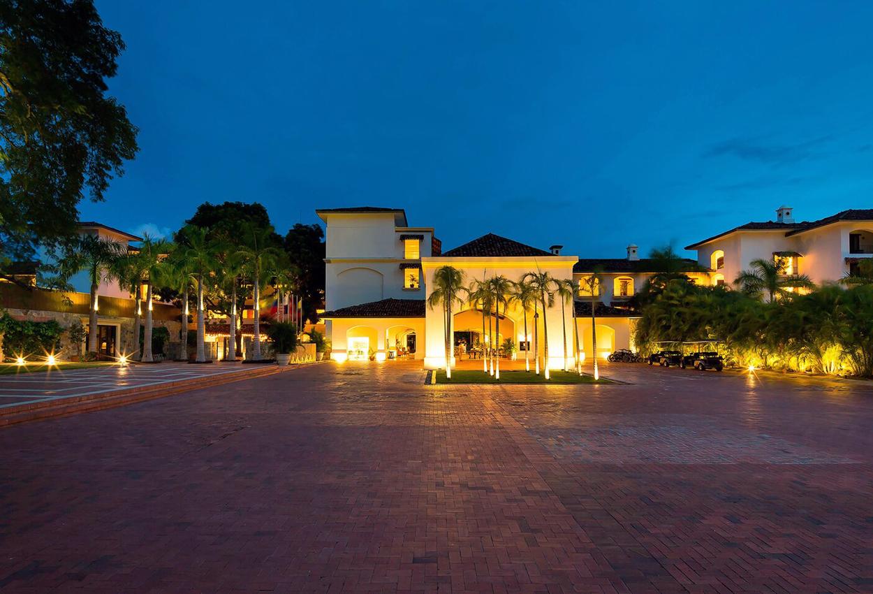 Hotel Buena Ventura Vista
