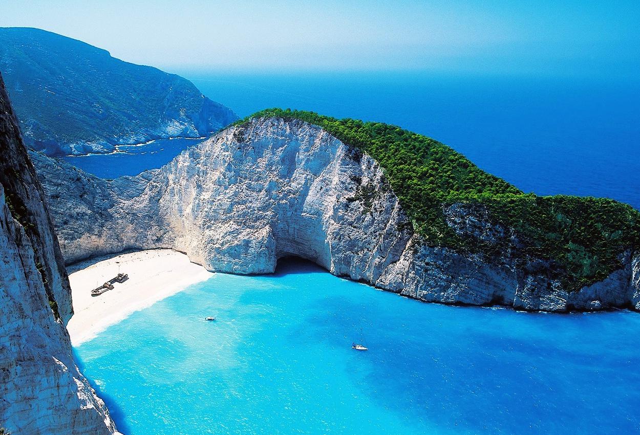 navagio bay Grecia