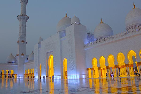Tillya Sheik Mezquita Uzbekistan ASIVIAJO