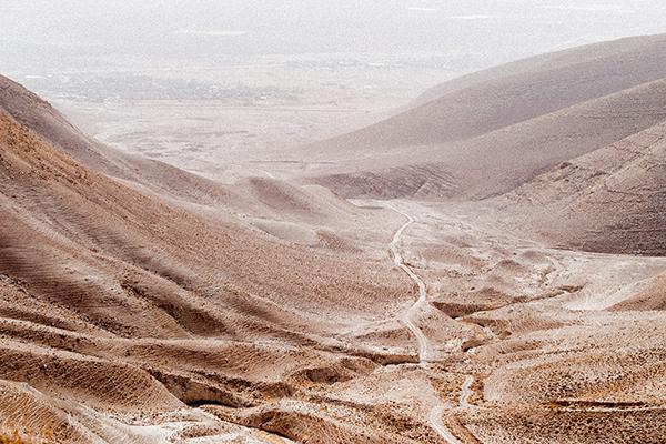 el valle de jordania Grupal ASIVIAJO