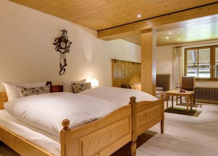 Best Western Hotel Hofgut Sternen Alemania Hab Doble