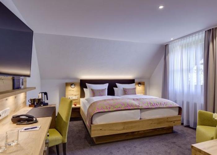 Best Western Hotel Hofgut Sternen Alemania Hab Superior