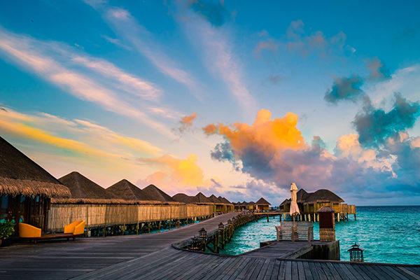 Ofertas Especiales - Vacaiones en Maldivas ASIVIAJO