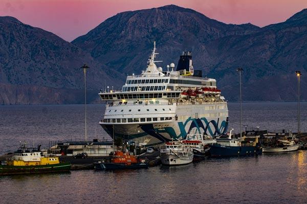 Crucero por Atenas Grecia Asiviajo