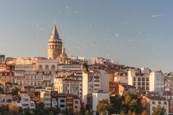Estambul Turquia Asiviajo