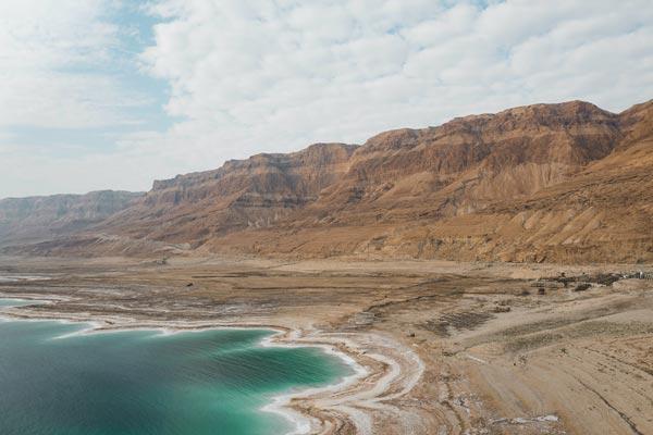 Experiencia a Tierra Santa y Petra