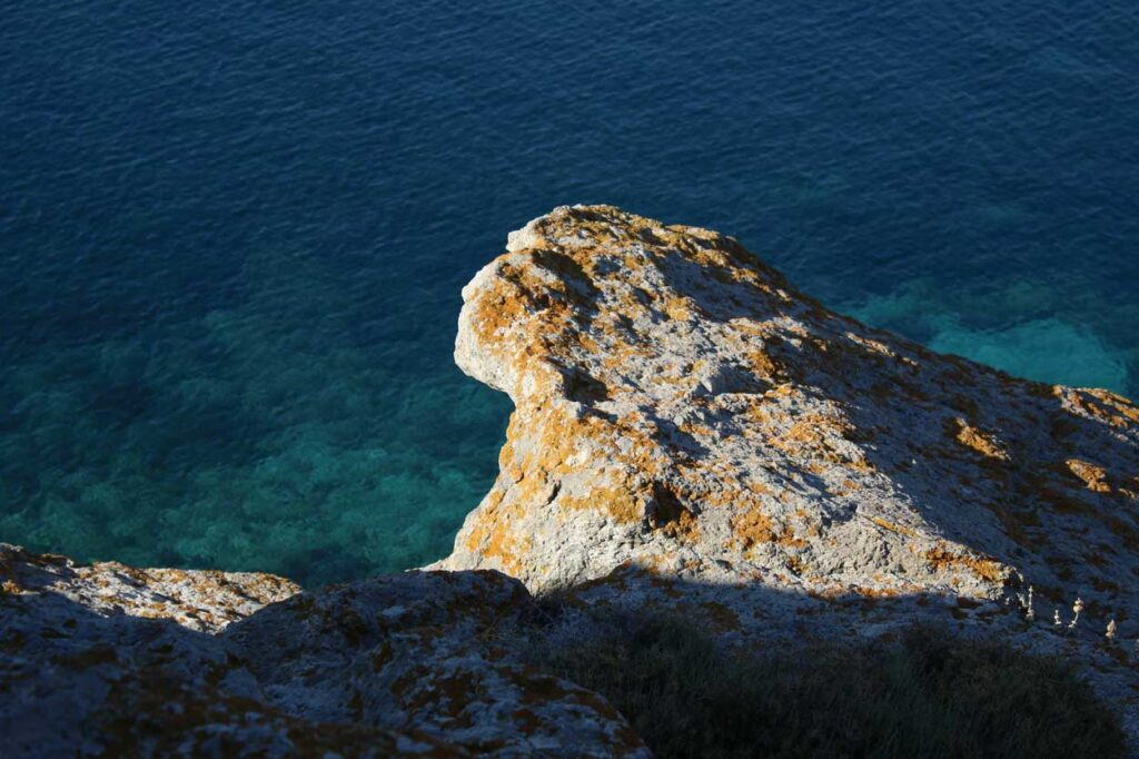 Patmos Grecia