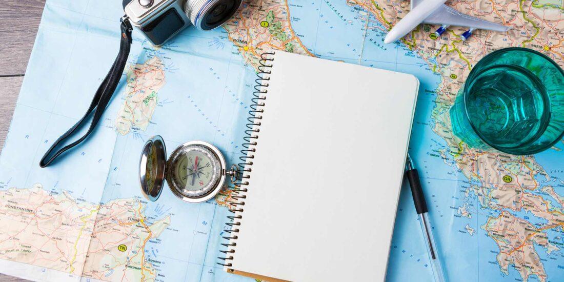 Planeando el Viaje