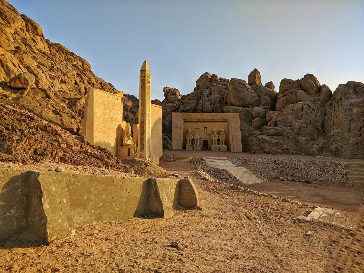 Sharm El Sheikh Egipto