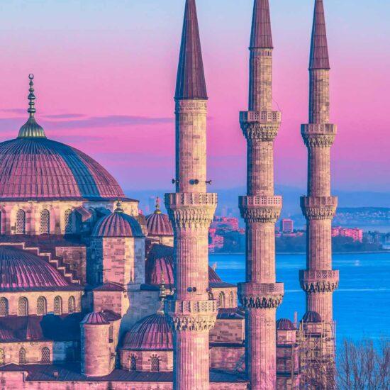 Sultanahmet Turquia