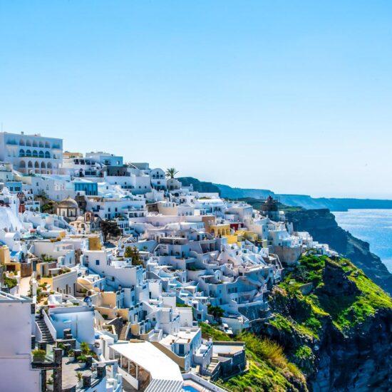 Tours a Atenas Mykonos & Santorini