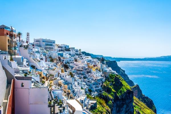 Tours a Atenas Mykonos & Santorini Asiviajo