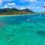 lecciones de kitesurf