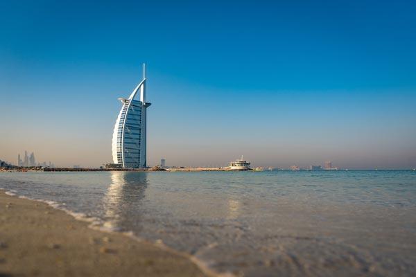 Burj Al Arab Jumeirah Dubai ASIVIAJO