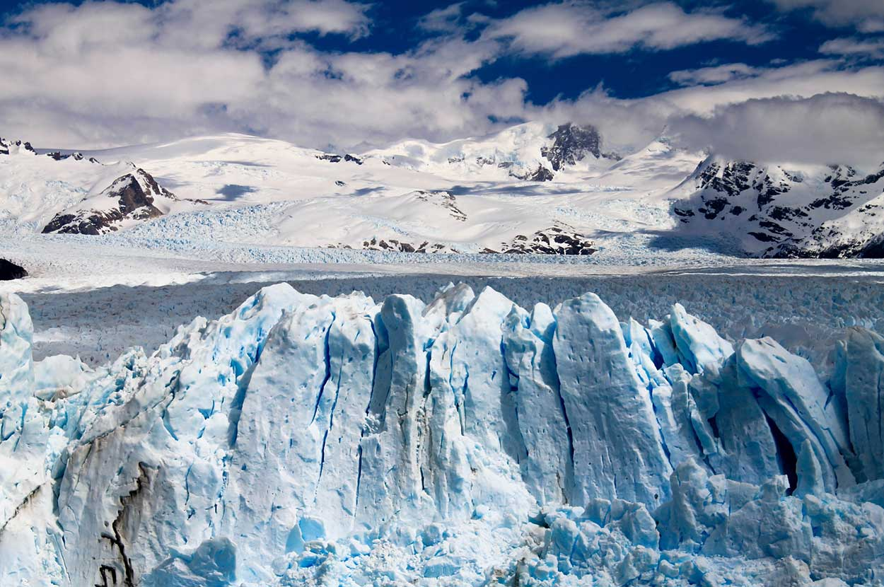 El Calafate Patagonia Argentina