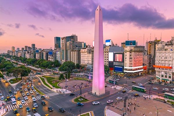 Experiencia a Buenos Aires y Bariloche ASIVIAJO