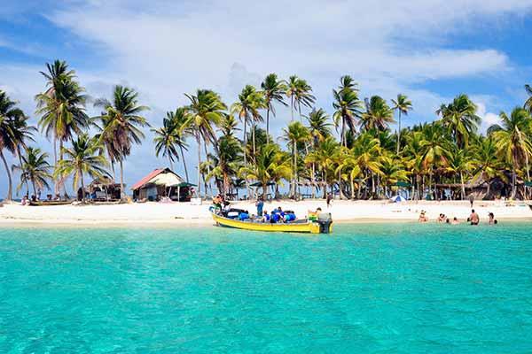 Experiencia a San Blas en 3 días