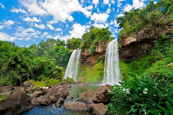 Experiencia a iguazu cataratas desde Argentina ASIVIAJO