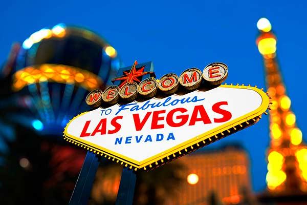 Experiencia a las Vegas ASIVIAJO
