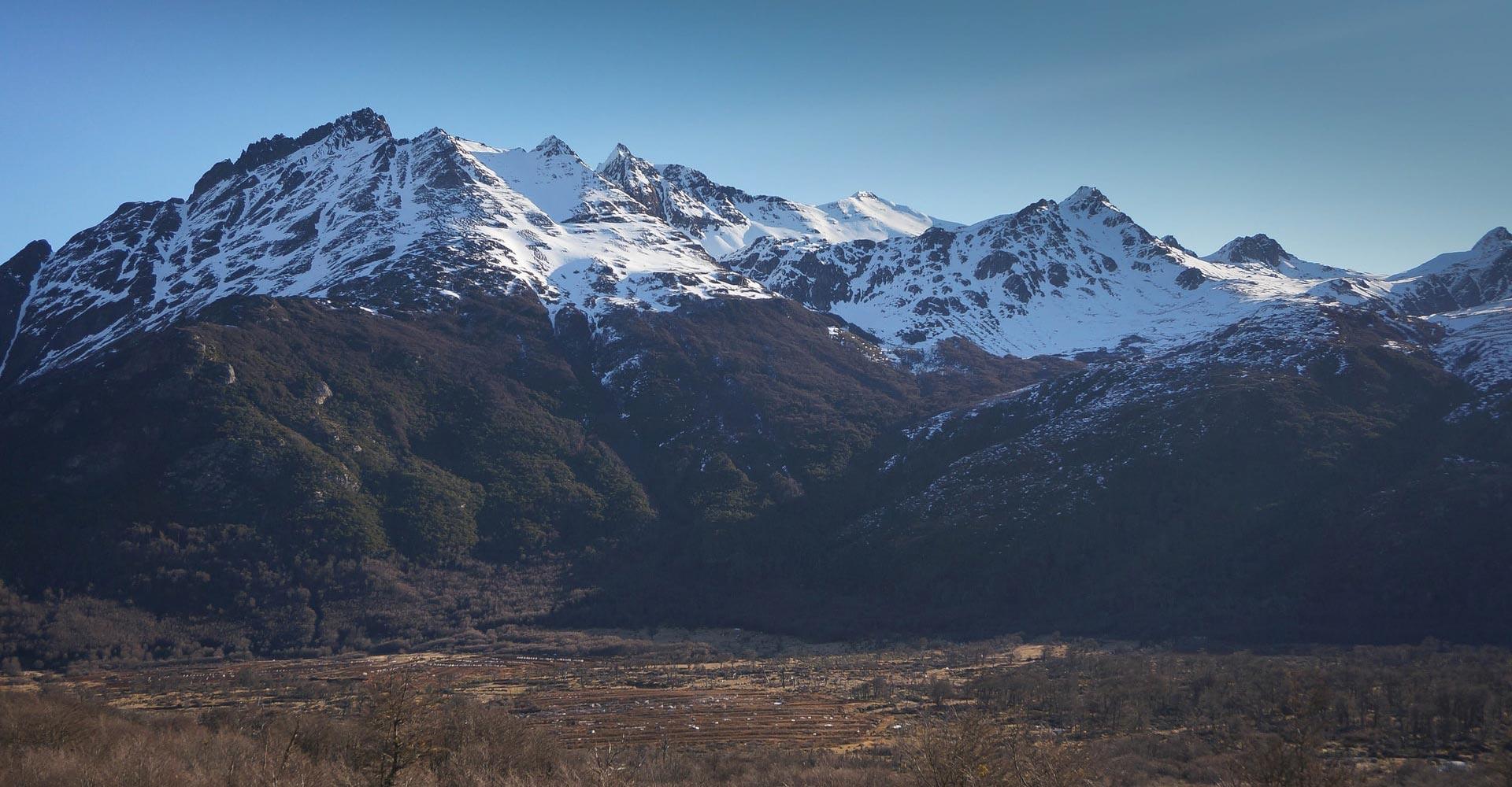 Experiencias Ushuaia Tierra de Fuero Argentina