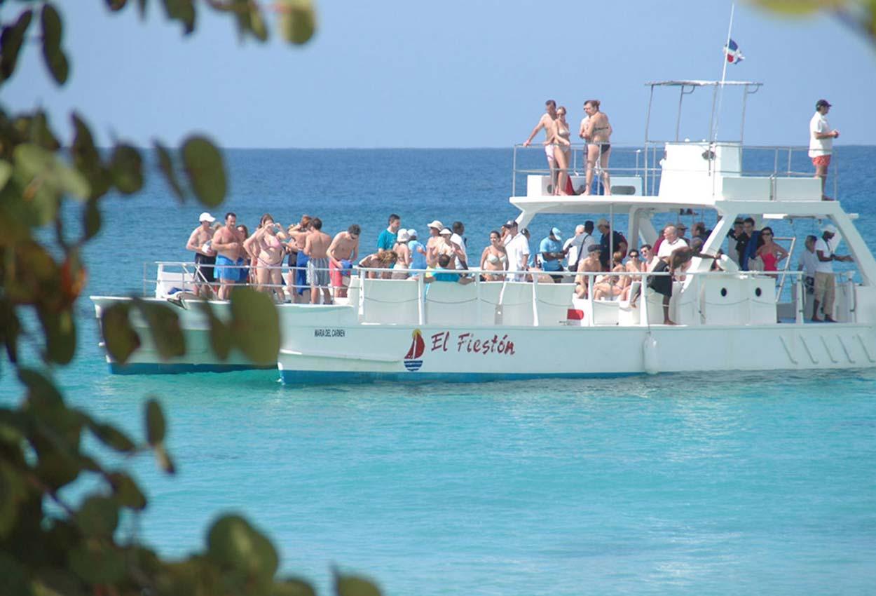 Fieston Crucero Punta Cana Rep Dominicana