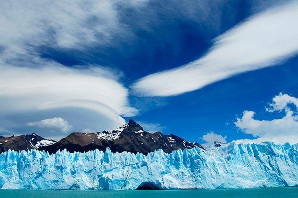 Glaciar perito moreno calafate ARGENTINA Asiviajo