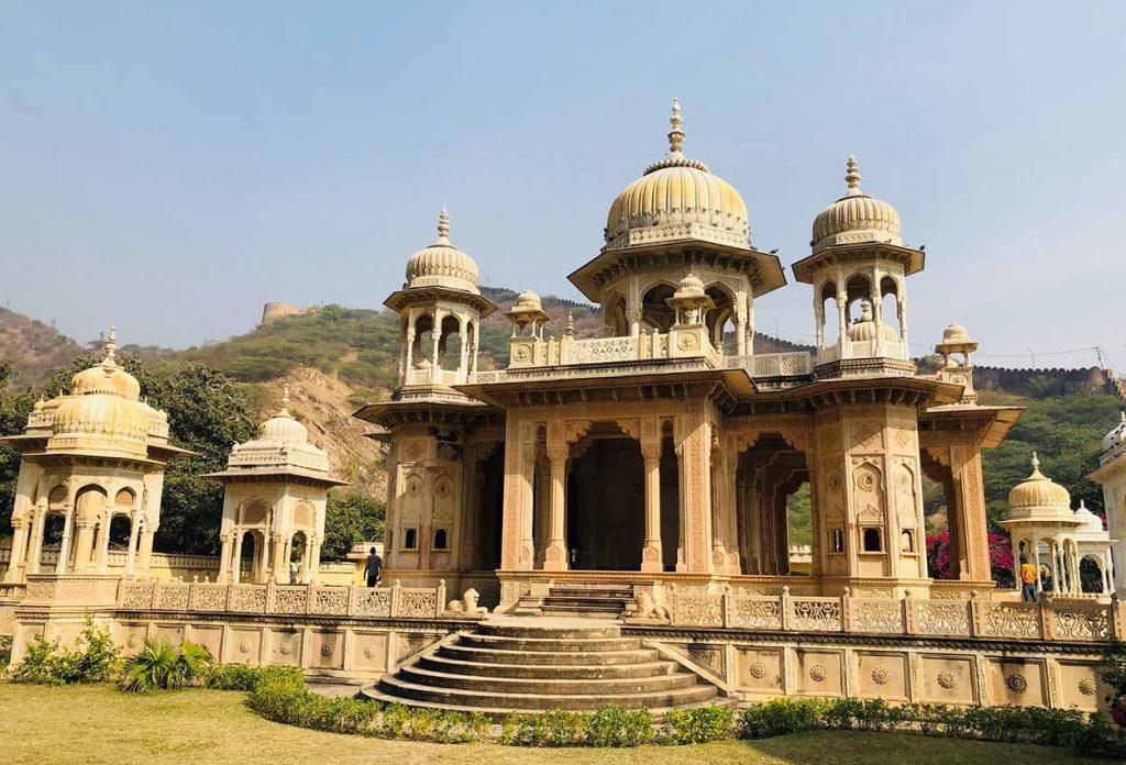 Templo Ki Baoli India
