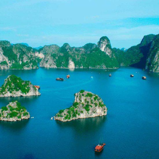 Vietnam de Vietnam