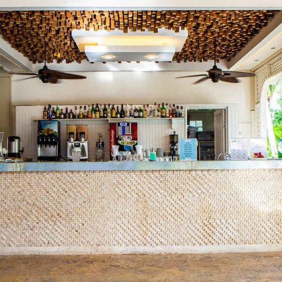 Vista Sol Punta Cana Beach Bar