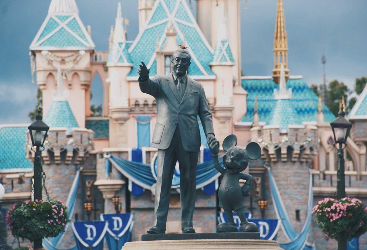 Experiencia Disney 2021